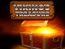 Vikings Treasure – онлайн-слот