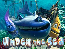 Онлайн-автомат Under the Sea