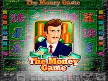 Бесплатный автомат The Money Game