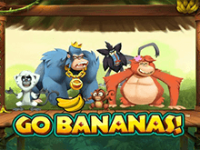 Вперед, Бананы! с особой системой бонусов