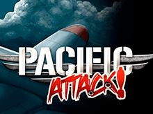 Тихоокеанская Атака на платформе игрового аппарата