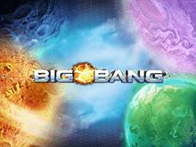 Игровой аппарат Большой Взрыв – играть на деньги