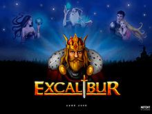 Экскалибур в онлайн казино
