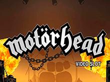 Motörhead Video Slot для любителей риска и азартна