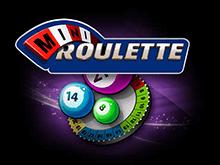Зарабатывайте крупные деньги в слоте Mini Roulette by Playtech